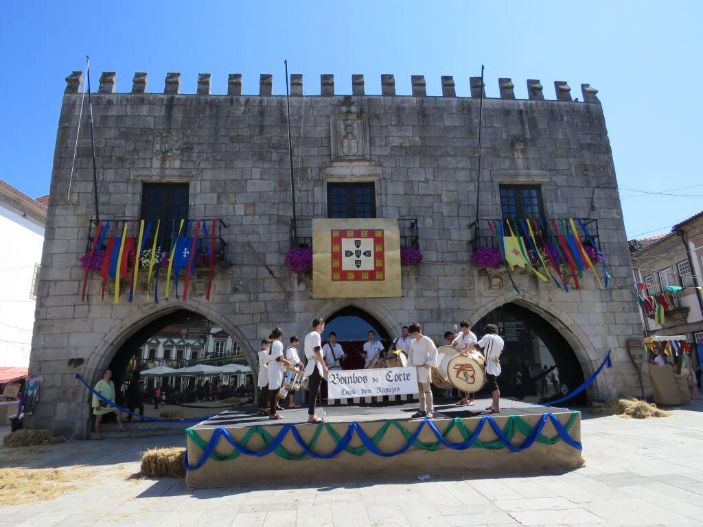 20-06-2015, Viana do Castelo