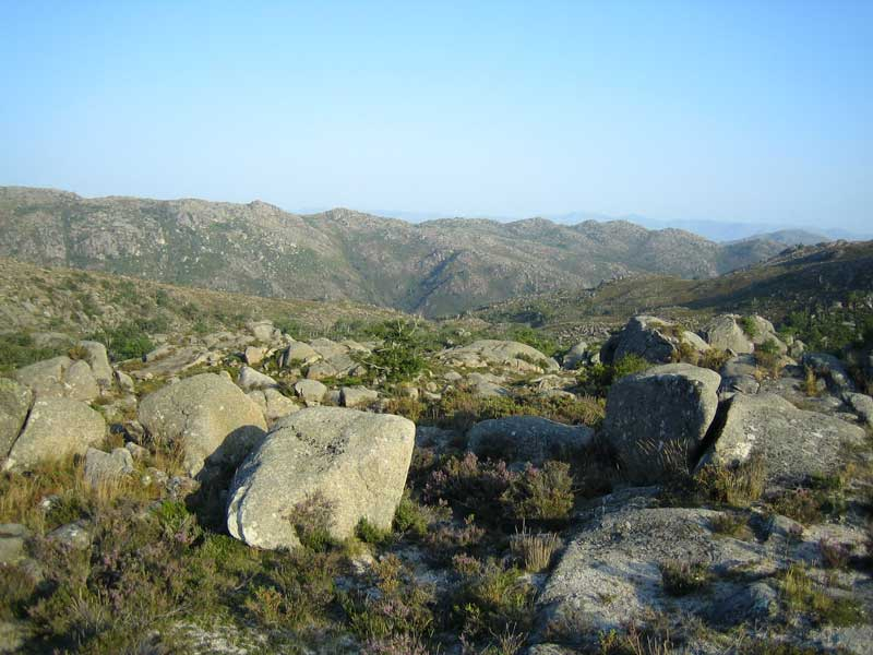 Nationaal park da Peneda-Gerês