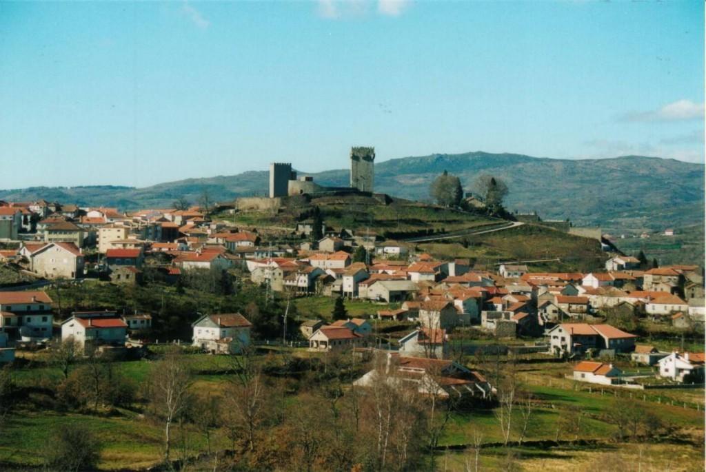 Montalegre, in Vila Real