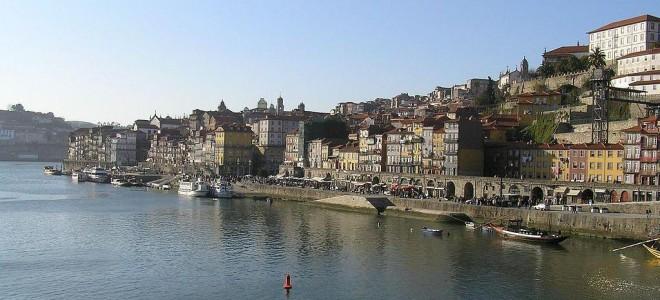 Bezienswaardigheden in Porto