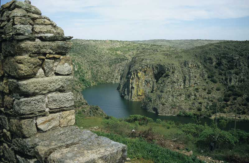 Natuurpark do Douro