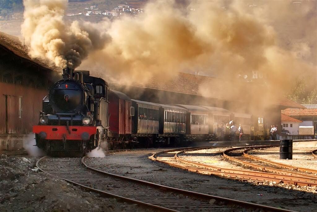 trein 5